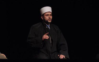 Mr.Refik Gërbeshi: Lugina është ajka e edukimit kombëtar e fetar (video)