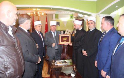 Bashkësia Islame në Maqedoni, model funksionimi për të gjithë bashkësitë islame në Ballkan e në Evropë