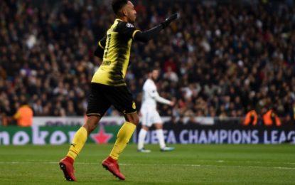 Dortmundi nuk lejon largimin e Aubameyangut