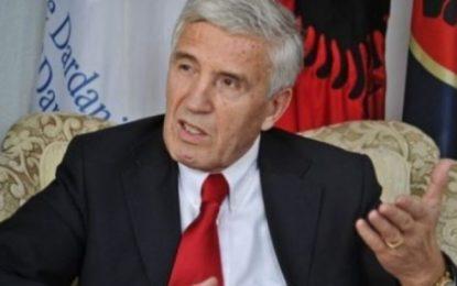 Akademik Nexhat Daci, zgjidhet kryetar i  Akademisë së Shkencave dhe të Arteve të Kosovës