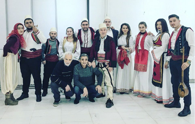 """Kumanovë: Nesër  shfaqet premiera e dramës """"Buçitja e Maleve"""""""