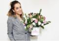Fitore Fejzullahu: Ja pesë arsyet e zakonshme e dhurimit të luleve(foto)
