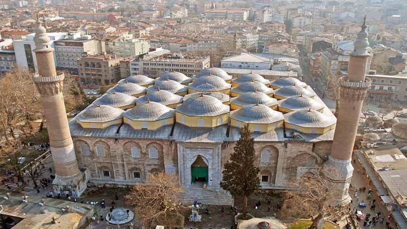 Bursa qyteti i 800 mijë shqiptarëve(video)