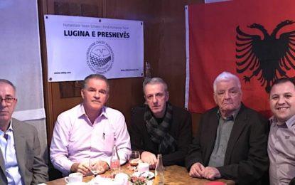 Vëllazërisht, u zgjodh kryesia e re e SHHLP-së në Zvicër