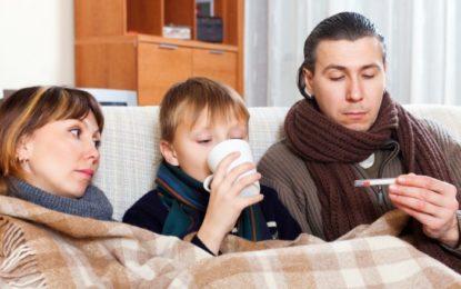 Kush rrezikohet nga gripi sezonal?
