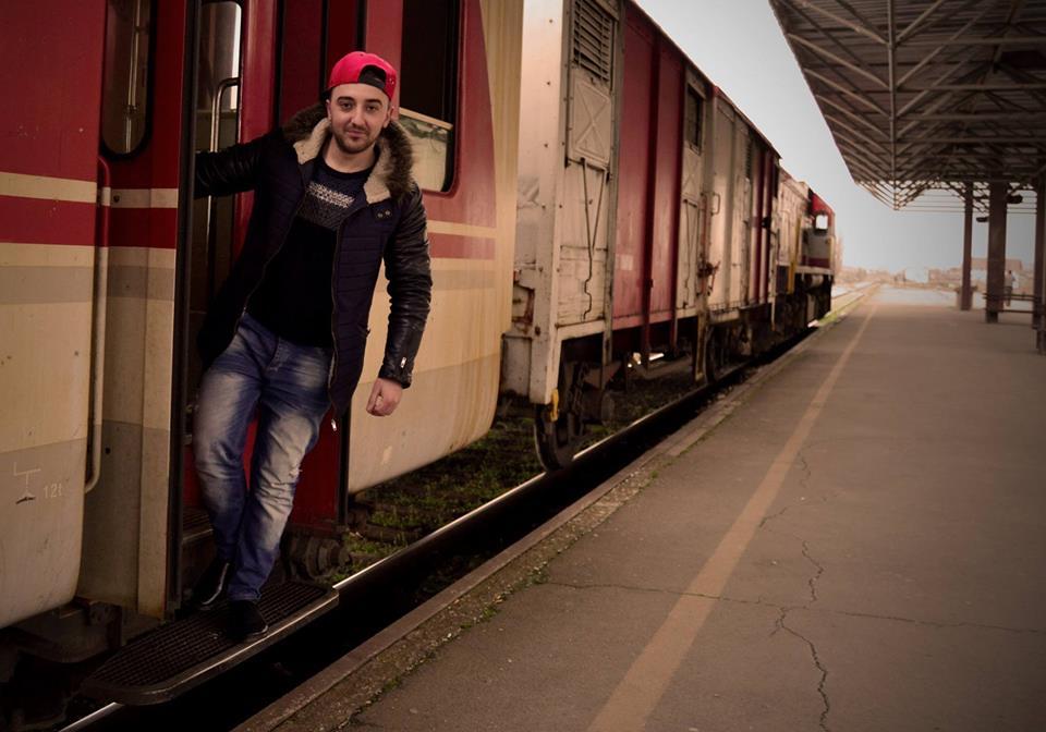 """Hip hop artisti nga Tërnoci, Ibrahim Halili lanson këngën më titull """"1 minut""""(video)"""