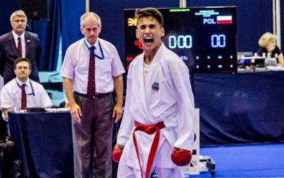 Faik Veseli nga Shkupi fiton medaljen e argjendtë në Soçi të Rusisë