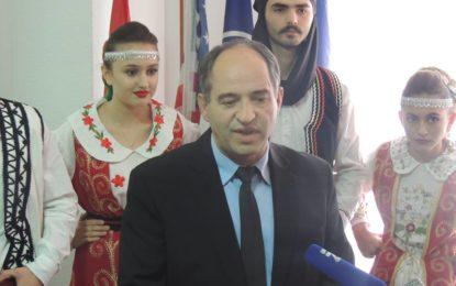 PVD dhe PDSh koalicion në KNSH, zgjedhin kryetar Shukri Ymerin