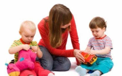 Kërkohet kujdestare për dy vajza në Zvicër