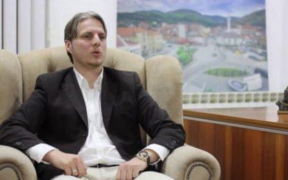 Shqiprim Arifi zgjidhet kryetar i  komunës së  Preshevës, Sami Salihu kryetar Kuvendi