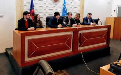 Zyrtare: APN dhe LRPDSH nënshkruajnë marrëveshje politike për bashkëqeverisjen e Preshevës (dokument)