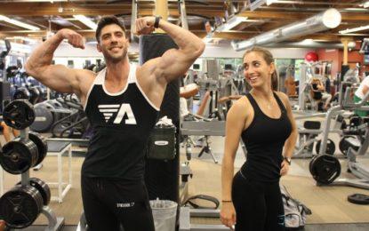 """Si t'i bëni bicepset më të fortë: Teknika """"21s"""" për masë më të madhe muskujsh"""