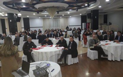 """Tiranë: Mbahet seminari""""Zhvillimi profesional i mësuesve nga Lugina e Preshevës"""""""