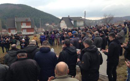 Breznicë-Bujanoc: Ende pa u varrosur i biri vdes edhe babai