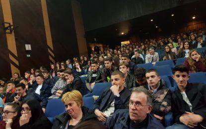 Rinia e Bujanocit pozitivisht  i përgjigjen  aksionit për Artan Fetahun nga Tërnoci