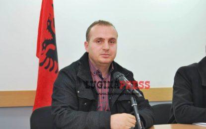 Bejtullah Bejtullahu zgjidhet kryetar i OVL-së në Bujanoc(Foto)