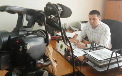 Salihu:Kemi bashkëpunim jashtëzakonisht të mirëme organizatat ndërkombëtare
