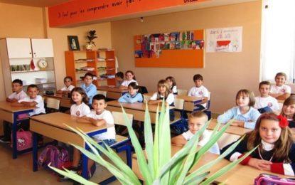 Bujanoc: Fillon regjistrimi i fëmijëve në klasën e parë, rreth 100 nxënës më pak nga viti i kaluar(video)