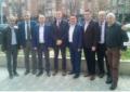 Një delegacion nga Komuna e Bujanocit qëndruan në Tetovë(Video)