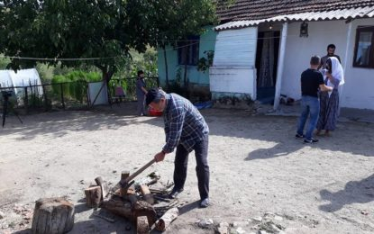"""Bujanoc: Më 18 prill  premiera e filmit dokumentar """"Shpresa e Humbur""""(video)"""