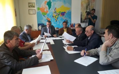 """Këshilli komunal i Bujanocit ka aprovuar propozim konkluzionin për anëtarësimin  në organizatën """"ALDA"""""""