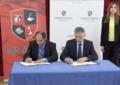 Nënshkruhet memorandum bashkëpunimi në mes Këshillit Kombëtar Shqiptar dhe të Boshnjakëve