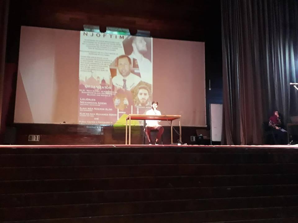 Bujanoc: Mbahet program fetar humanitar