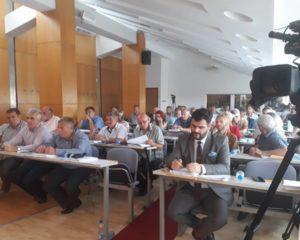 Të enjten do të mbahet seanca e IV-të e Asamblesë komunale të Bujanocit me këto pika