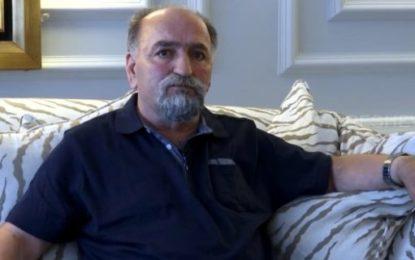 Hetem Ramadani arrin ta shëroi nga kanceri në mushkëri Besnik Arifin nga Presheva/video/