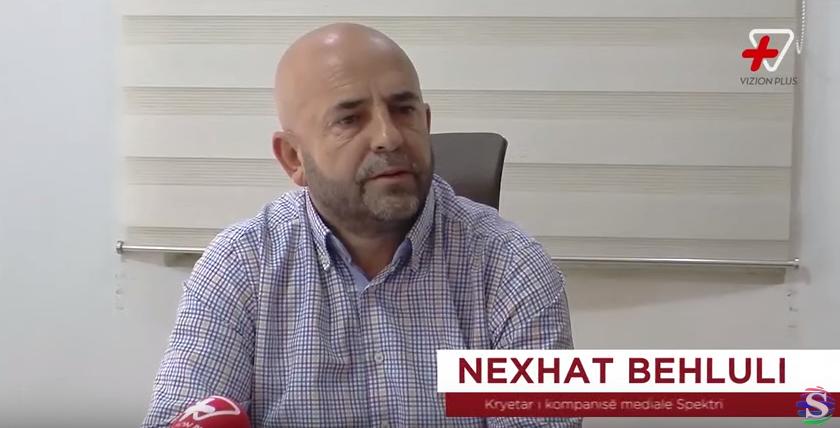 Behluli: Qëndrimi i shqiptarëve në Luginë të Preshevës interes nacional(video)