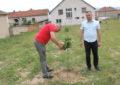 BIPBM viziton plantacionet e arrave