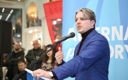 Arifi: Përfshirja e Luginës së Preshevës në bisedimet e Brukselit është më se e logjikshme