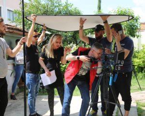 """Filmi """"Kodi i Nderit """" fillon  xhirimet në Kosovë dhe Shqipëri"""