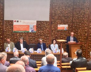 Në Prishtinë promovohet libri  me opinione për Luginën e Preshevës (video)