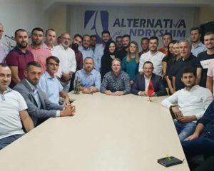 """KRZ çertifikon listën """"Alterantiva për Ndryshim- Shqiprim Arifi"""" me 367 nënshkrime"""
