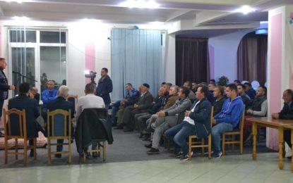 PVD mban tubim në Samolicë dhe Bilaç