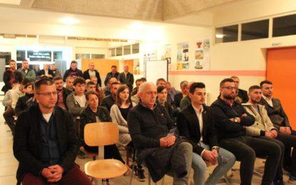 PD shpalos programin zgjedhor në Raincë