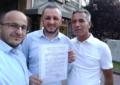 """KRZ shpallë të saktë listën zgjedhore  """"Partia Demokratike – Dr sc Nagip Arifi"""""""
