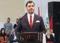 Ragmi Mustafa fiton në zgjedhjet për  kryetar  të  Këshillit Nacional të Shqiptarëve