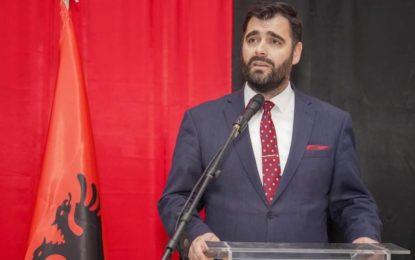 Mustafa kërkon që Lugina të përfshihet në  platformën për dialogun me Serbinë