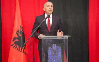 """Shaip Kamberi: """"Serbia, vazhdon me logjikën diskriminuese ndaj shqiptarëve të Luginës"""""""