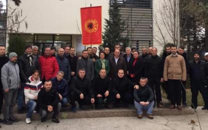 OVL e UÇPMB-së: Pushoni të qetë Kosova ka Ushtri