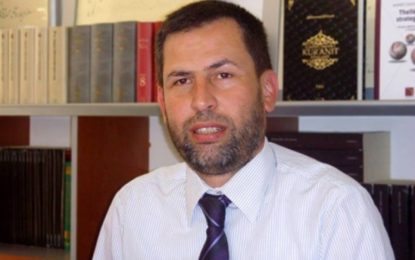 Letër e hapur z. Daut Haradinajt nga Nexhmedin Ademi