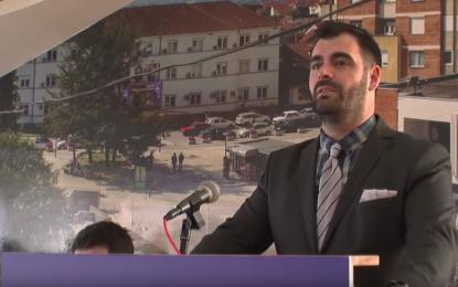 Ragmi Mustafa paralajmëron dorëheqjen  nga Kuvendi i Bujanocit  për të kontribuar në KKSH(video)