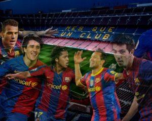 'Misioni i pamundur' i Barcelonës: Nuk gjen sulmues në La Masia për ekipin e parë që prej Lionel Messit