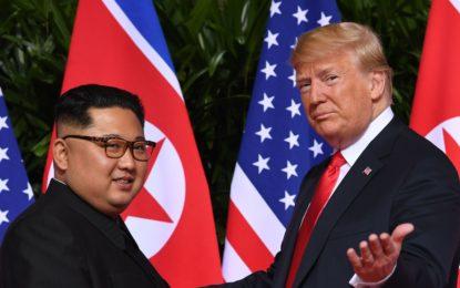 Trump konfirmon zyrtarisht samitin me Kim Yong un: Pres të shoh avancime drejt paqes