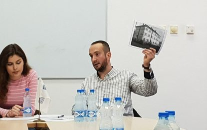 Bujanoc :Mbahet tribunë për trashëgimin kulturore shqiptare e serbe