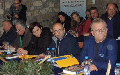 """""""Dita e Miqësisë"""" së gazetarëve shqiptarë vitin tjetër në Luginë të Preshevës"""