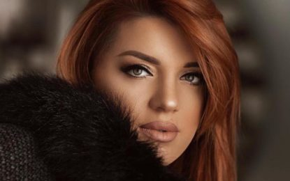 Edona Llaloshi: Kam lindur dhe jam rritur në Prishtinë