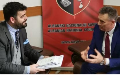 KKSH mbështet përfshirjen e Luginës së Preshevës në planin nacional për rini